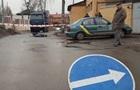 В Киеве водитель сбил насмерть пенсионерку