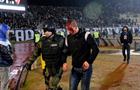 Бійня під час матчу Партизан - Црвена Зірка