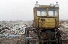 В Харьковской области трактор задавил женщину на мусорной свалке