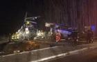 Во Франции поезд врезался в школьный автобус, есть жертвы