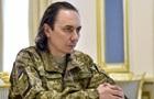 Полковнику ЗСУ Без язикову продовжили арешт