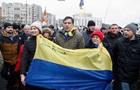СМИ: Украина и Грузия тайно обсуждают екстрадицию Саакашвили
