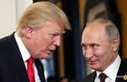 Трамп поблагодарил Путина после пресс-конференции