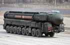 Россия начала установку новейших ракетных комплексов