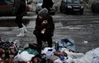 Большинство россиян считают, что в стране кризис