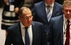 Лавров поскаржився на втручання США у російські вибори