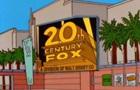 Сімпсони  передбачили злиття Disney і Fox