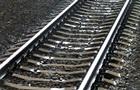 У Вінницькій області поїзд на смерть збив чоловіка