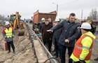 Кличко рассказал, когда достроят Большую окружную дорогу в Киеве