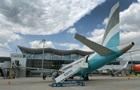 Аэропорт Борисполь нарастил пассажиропоток до 10 миллионов