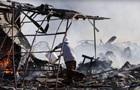 У Мексиці стався вибух на складі піротехніки