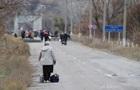 Пунктом пропуску Станиця Луганська скористалися понад 42 тисяч осіб