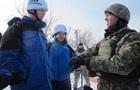 Росія відкличе офіцерів із СЦКК на Донбасі