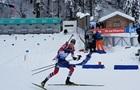 Биатлон: Бе феерично выиграл гонку преследования в Анси