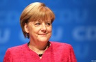 Меркель наградили премии Ордена францисканцев