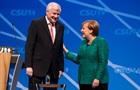В Германии переизбрали лидера партии ХСС