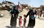 В ФРГ из Ирака и Сирии вернулись около 50 исламисток