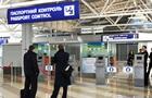 Голландець намагався дати хабар прикордонникам у  Борисполі