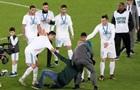 Фанаты напали на Роналду после победы на клубном чемпионате мира