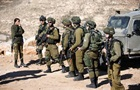 Израиль обстреляли ракетами из сектора Газа
