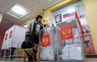 У РФ стартувала кампанія з виборів президента