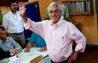 У Чилі обрали президента країни