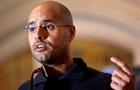СМИ: Сын Каддафи хочет идти на выборы главы Ливии