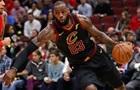 НБА: Клівленд обіграв Вашингтон, Бруклін програв Індіані