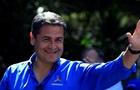 Президентом Гондурасу оголошений чинний президент Ернандес