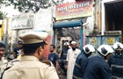 В Індії згоріла закусочна: 12 жертв