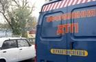 Во Львовской области столкнулись три микроавтобуса: пятеро пострадавших