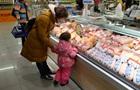 В Украине подешевело мясо и подорожал хлеб