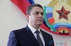 У ЛНР анонсували повну зміну керівництва  республіки