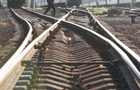 Житель Винницкой области бросился под поезд после ссоры с сожительницей