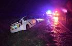В Херсоне грабитель угнал полицейское авто и подорвал себя гранатой