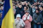 Населення України скоротилося до 42,4 млн осіб