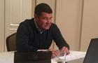 Дело Онищенко будут расследовать заочно