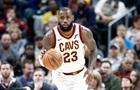 ЛеБрон и Крис Пол – лучшие игроки недели в НБА