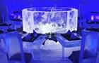 В честь  Игры престолов  открыли ледяной отель