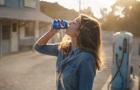 Синди Кроуфорд повторно снялась в рекламе Pepsi