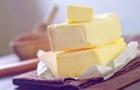 Украина вторая по экспорту сливочного масла в ЕС