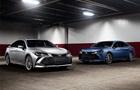 Toyota представила обновленный седан Avalon