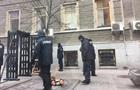 Правопорядок под Радой охраняют 3800 полицейских