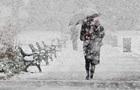 Украинцев предупредили о сильных снегопадах