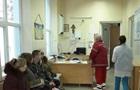 В Одессе непривитых от кори детей не пустят в школы