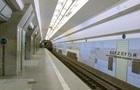 В метро Харькова скончался мужчина