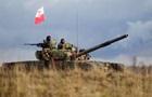 Польша выделила рекордную сумму на оборону