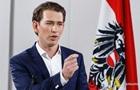 Австрія за поетапне скасування санкцій проти Росії