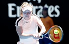 Свитолина не без проблем прошла в третий круг Australian Open