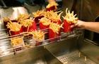 McDonald s перейдет на упаковку из переработанных материалов